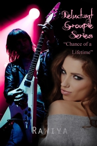 Chance of A Lifetime (Reluctant Groupie Book 2)