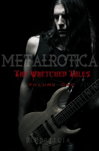 The Wretched Tales Volume One